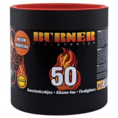 BURNER 50 BUC