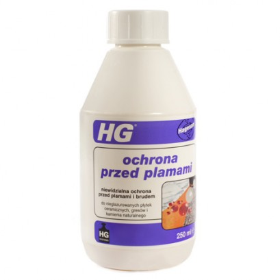 HG SOLUTIE PROTECTIE PETE 250 ML.